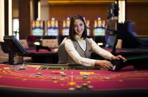 日本でカジノ