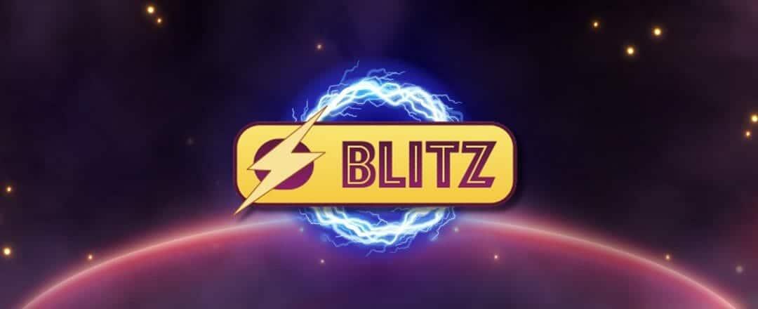 他にはない当カジノ限定の新機能Blitz(ブリッツ)モードを体験しよう!