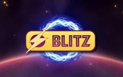 他にはないカジ旅限定の新機能Blitz(ブリッツ)モードを体験しよう!