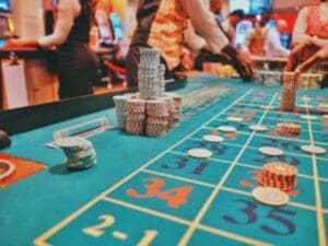 ネットでカジノを楽しむ時代