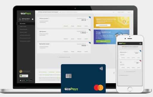 オンラインカジノ入金方法 エコペイズ