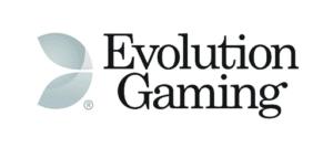 エボリューションゲーミングプロバイダー