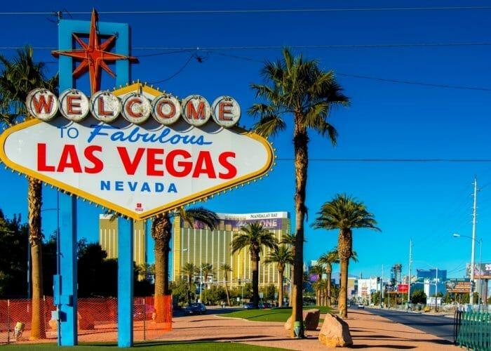 ラスベガスでカジノ最高額なんと何十億円?ジャックポットを狙うには?
