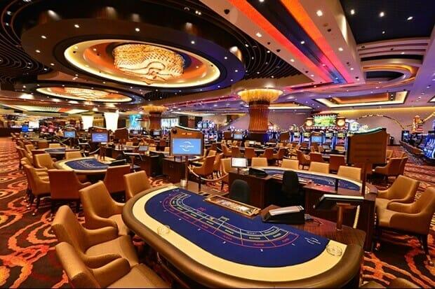 世界のカジノ地域事情を、それぞれの歴史からひも解きます!
