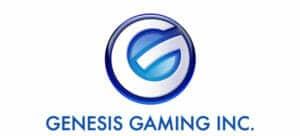 Genesisgameプロバイダー