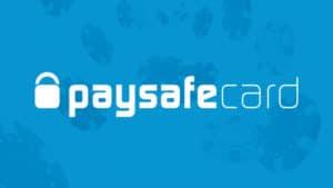 paysafecard決済サービス